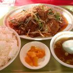 中華レストラン八宝 - 料理写真:
