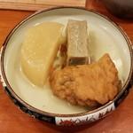 ひと椿 - 料理写真:
