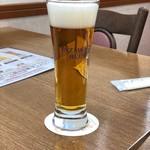 田沢湖 ビールブルワリーレストラン -