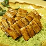 大和 - 鰻蒲焼き(+2300円)