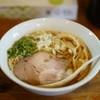 麺屋 菜々兵衛 - 料理写真:名古屋コーチン醤油