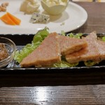 PIKOSHHHU - 鶏スパム(鶏味噌)