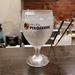 PIKOSHHHU - チューハイプレーン