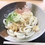 オアシス - 料理写真:伊勢うどん(税込400円)