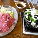 10007987 - 肉と野菜♪