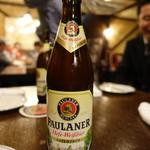 ドイツビール&フード 代々木 タンネ -