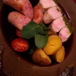 BISTRO MIMI - 肉類