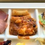 サイゼリヤ - 朝食バイキング1,000円
