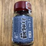 京やくみ匠 一休堂 - 料理写真:一休堂のごま塩(30g) 270円