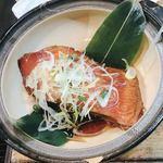 タカマル鮮魚店  - 金目鯛の煮付け