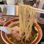 拉麺いさりび -