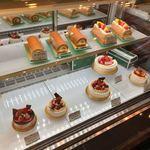 お菓子のアトリエ ハンブルグ - 2018年12月下旬頃の商品ラインナップ