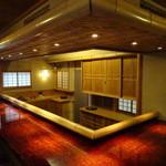 Sakamaruyama - 店内カウンター