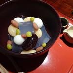 Sakamaruyama - 福蜜豆