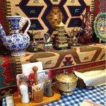 トルコ料理レストラン DENIZ デニズ -