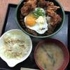 タコシュー - 料理写真:スタから丼