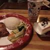 グランマ・サラのキッチン - 料理写真: