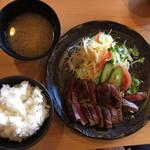肉料理 俵や - 料理写真: