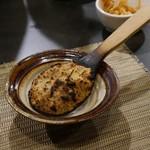 藤乃 - 焼き味噌