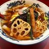 生ちゃん - 料理写真:生姜醤油ラーメン