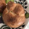 パティスリーコア - 料理写真:小豆とチーズのベーグル