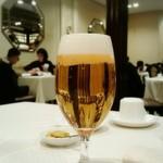 100093961 - 小ビールで乾杯