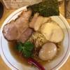 コムギ - 料理写真:トリニボそば