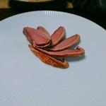100095971 - 猪の肩ロース 塩焼き