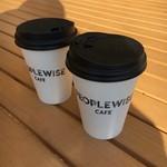 ピープルワイズ カフェ -