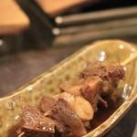 おでん 高太郎 - 料理写真:牛すじ