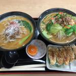 麺屋桃太郎 - 料理写真:
