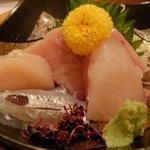 魚喜菜寿 かわ八 -