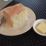 セルフィーユ - 10月22日のパン