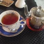 セルフィーユ - 10月22日の紅茶