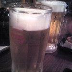 10010148 - オリオンビールで乾杯!