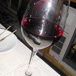 チュカテ - 赤ワイン