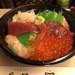 魚っ喰いの田 - 料理写真: