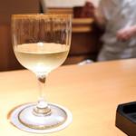 じき 宮ざわ - 白ワイン