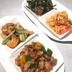 中國料理 北京