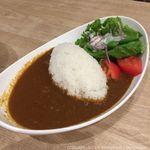 100102929 - 夜飯カレー(880円)