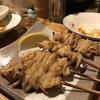 西井のやき鳥一番 - 料理写真: