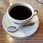 アネア カフェ - コーヒー