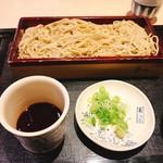 100104873 - 会津の香りという蕎麦粉