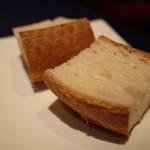 100105737 - 自家製パン