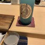 Sushi Sho - ドリンク写真: