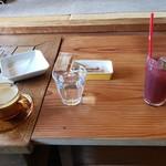 ラヴィング カフェ -