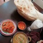 インド料理 チャダニー -
