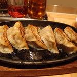 瀬佐味亭 - 肉菜餃子