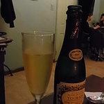 Rue Favart - シャンパン