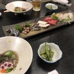 太郎寿司 - 料理写真: